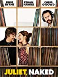 Juliet, Naked poster thumbnail