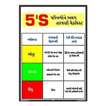 Mr Safe S Sorting Parameter Checklist Poster In Gujarati Premium - Invoice meaning in gujarati
