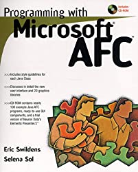 Programming with Microsoft AFC