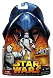 : Star Wars E3 BF61 CLONE TROOPER