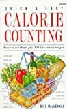 img - for Quick & Easy Calorie Counting book / textbook / text book