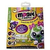 Magic Fabric Activity Refill -  Puppy Fun