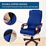 CAVEEN Office Chair Cover Computer Chair Universal