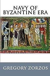 Navy Of Byzantine Era (Greek Edition)