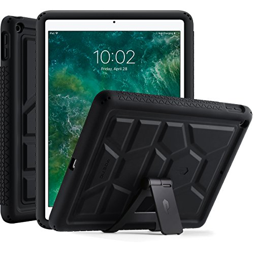 Poetic TurtleSkin iPad 9.7 Inch 2017 Cover Case With Heavy D