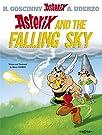 Asterix and the Falling Sky 33 price comparison at Flipkart, Amazon, Crossword, Uread, Bookadda, Landmark, Homeshop18