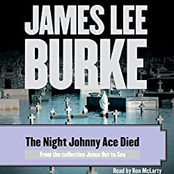 The Night Johnny Ace Died
