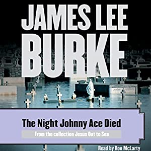 The Night Johnny Ace Died Audiobook
