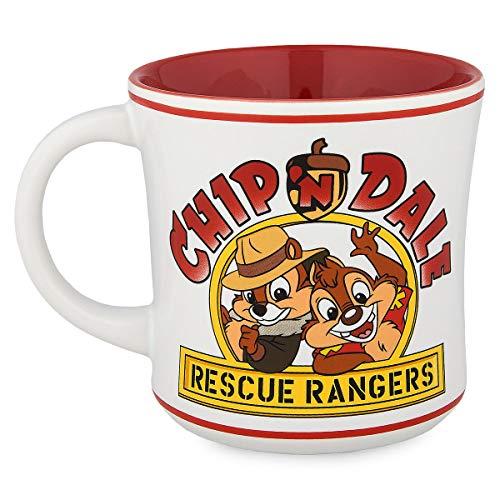 Disney Parks Chip n Dales Rescue Rangers Mug