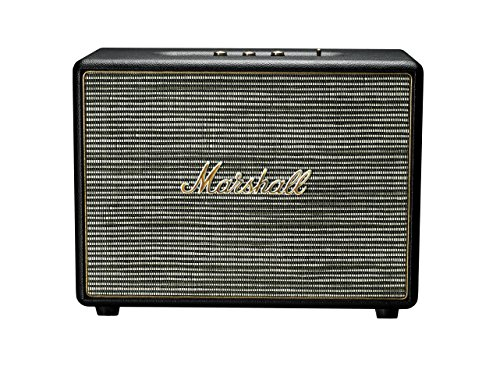 Marshall Woburn Bluetooth Speaker, Black (4090963)