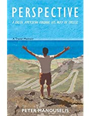 Perspective: A Greek American finding his way in Greece
