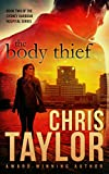 The Body Thief (The Sydney Harbour Hospital Series Book 2)