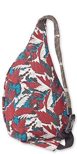 Kavu Rope Bag Razzmatazz