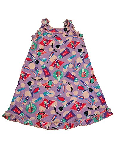 Girls Tank Nightgown - 5