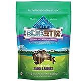 Blue Buffalo Blue Stix Lamb & Apples Dog Treats - 6 oz