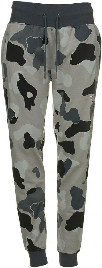 adidas Pantalones de jogging Pantalones de chándal de mujer ...