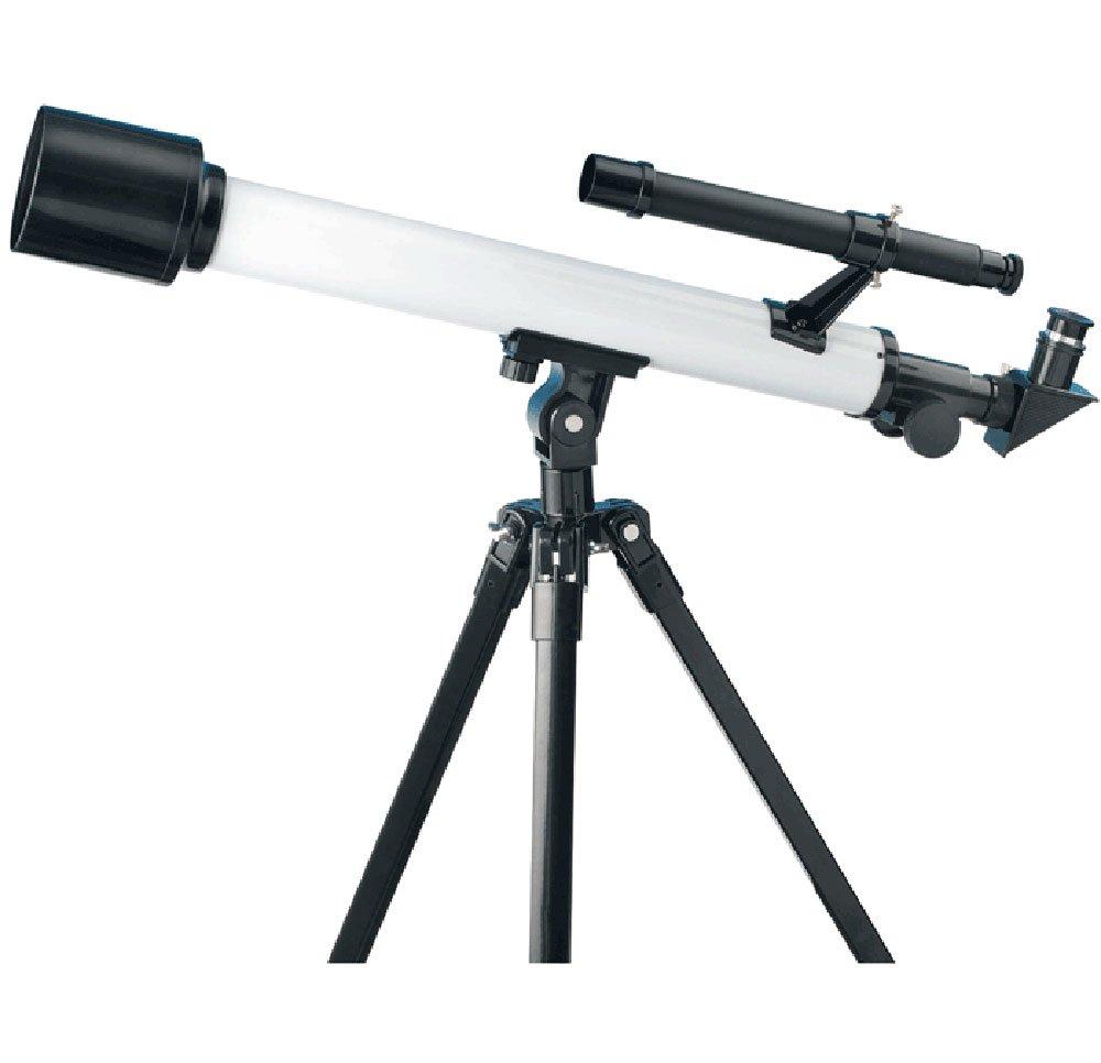 Elenco  288x Astrolon Telescope with Aluminum Tripod by Elenco