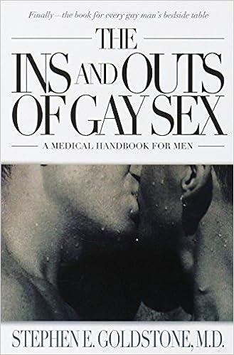 Gay dating handbook