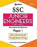 SSC Junior Engineerings (Mechanical Engineering) Recruitment Examination - Paper 1