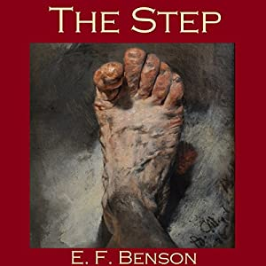 The Step Audiobook