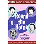 Round the Horne: Volume 8 | Kenneth Horne, more