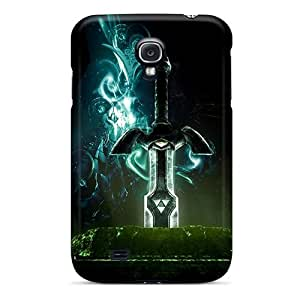 New Premium Ifans Skin Case Cover Excellent Fitted For Galaxy S4