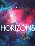 img - for Bundle: Horizons: Exploring the Universe, Loose-Leaf Version, 14th + LMS Integrated MindTap Astronomy, 1 term (6 months) Printed Access Card book / textbook / text book
