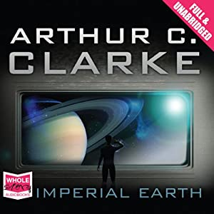 Imperial Earth Audiobook
