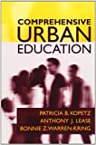 img - for Comprehensive Urban Education book / textbook / text book