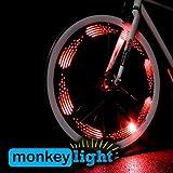 Monkey Light M210R - USB Rechargeable Battery 80
