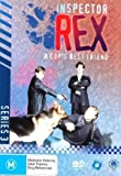 Inspector Rex: A Cop's Best Friend (Series 3) - 4-DVD Box Set ( Kommissar Rex ) ( Inspector Rex - Series Three ) [ NON-USA FORMAT, PAL, Reg.4 Import - Australia ]