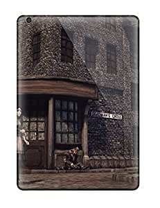Lucas B Schmidt's Shop F0ZJ5UJWAJJUO945 Tpu Case Skin Protector For Ipad Air Alice Madness Returns With Nice Appearance