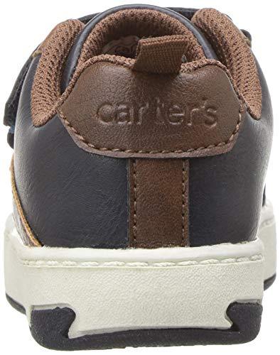 Pictures of carter's Boy's Newbie SneakerNavy 11 CF180521 Navy 7