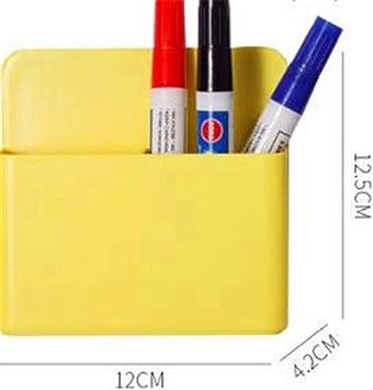 Schreibtisch Organizer Taschent/ücher box Fernbedienung Organizer Aufbewahrung Von Schreibwaren Make-up Pinsel Organizer,Multifunktions Kunststoff Aufbewahrungsbox Stifthalter-1