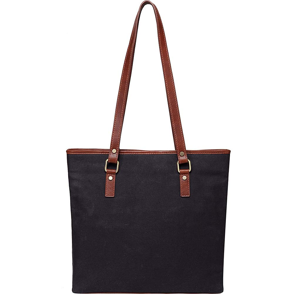 Vicenzo Leather Sienna Tote