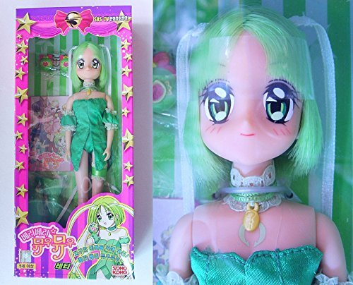 Tokyo Dolls Costume (Tokyo Mew Mew Doll Figure Retty Animation Character Item Collection Costume Play)