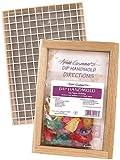 Economy Large-Dip Handmold Papermaking Kit