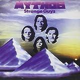 Strange Guys by Mythos (2013-05-03)