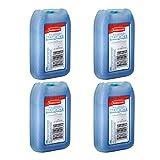 Rubbermaid - 1026-TL-220 'BLUE ICE' MINI PAK, Reusable, 8 OZ (4 Pack)
