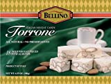 Bellino Soft Torrone 6.35 oz (180g) 18 pieces