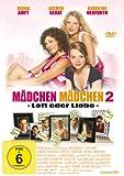 M??dchen, M??dchen 2 - Loft oder Liebe (Region 2, NON-US-Format, Girls on Top 2, German version) by Diana Amft