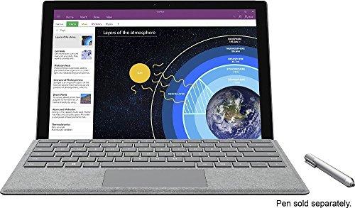 Microsoft Surface Bundle Backlit Keyboard