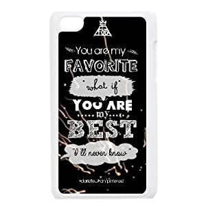 New Design Case for iPod touch4 w/ Fall Out Boy image at Hmh-xase (style 3)