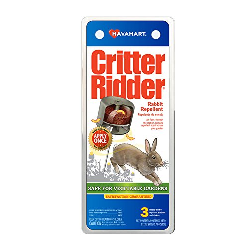 Havahart Critter Ridder Rabbit Repellent CR5600 ()