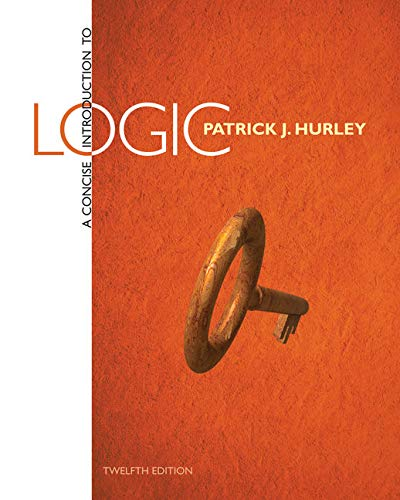 Top hurley logic 12th edition for 2019