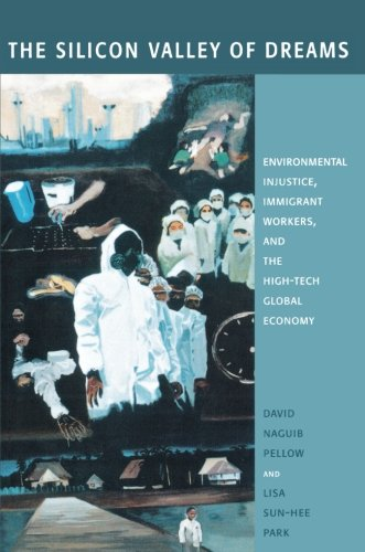 The Silicon Valley of Dreams: Environmental Injustice, Immigrant Workers, and the High-Tech Global Economy (Critical Ame