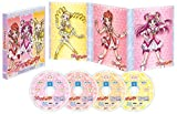 Animation - Yes! Precure 5 Go Go! Blu-Ray Box Vol.1 (4BDS) [Japan LTD BD] PCXX-60010