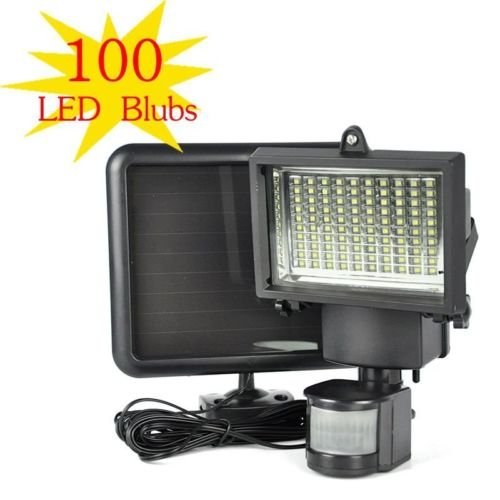 Pir Flood Light Always On - 8