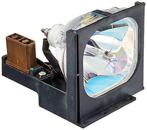 (Lutema poa-lmp27-p01 Ask Replacement DLP/LCD Cinema Projector Lamp)