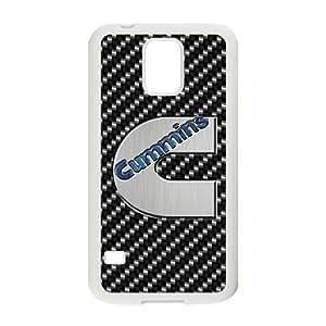 cummins Phone Case for Samsung Galaxy S5 Case by ruishername